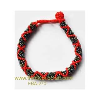 Bead Bracelets FBA-270
