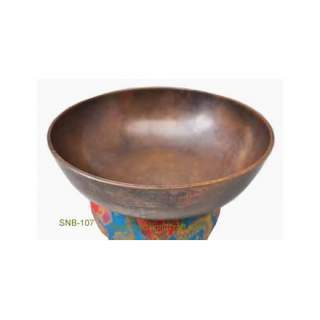Singing Bowl SNB-107