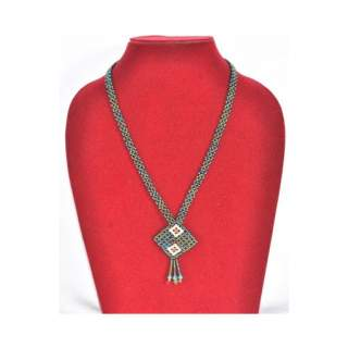 Bead Necklace GBN-1035