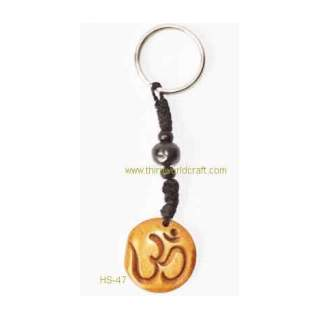 Bone Key Chain HS-47