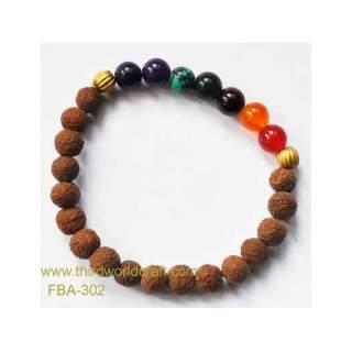 Bead Bracelets FBA-302