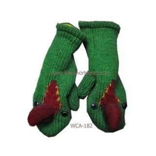 Woolen Glove WCA-182