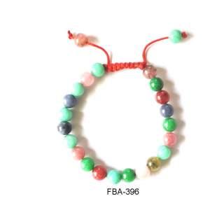 Bead Bracelets FBA-396