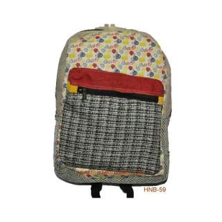 Backpack HNB-59