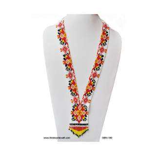 Bead Necklace GBN-180
