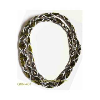Bead Necklace GBN-431