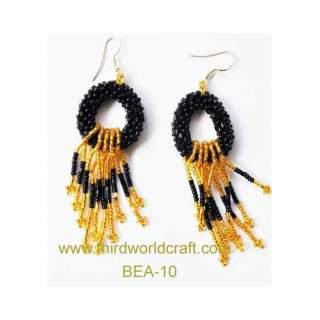 Bead Earring  BEA-10