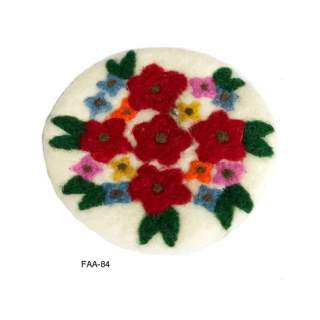 Tea Mat Coaster  FAA-84