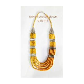 Necklace Earring set GBN-116