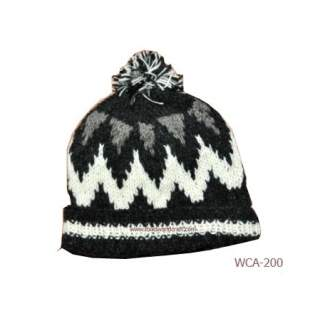 Woolen Cap wca-200