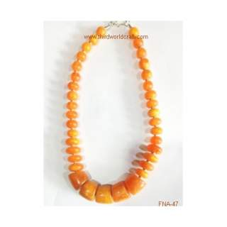 Bead Necklace FNA-47