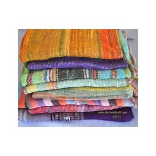 Cotton Scarf CAS-21