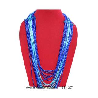 Bead Necklace GBN-207