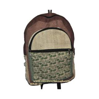 Hemp Bag HNB-55