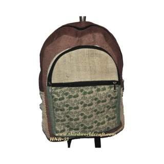 Hemp Bag HNB-55
