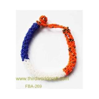 Bead Bracelets FBA-269
