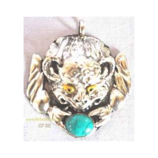Pendant Locket GSP-03