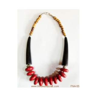 Bead Necklace FNA-55