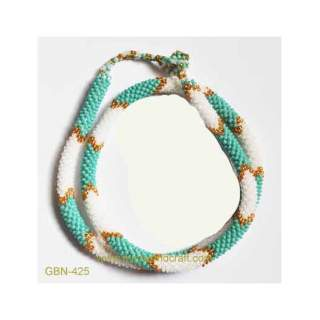 Bead Necklace GBN-425