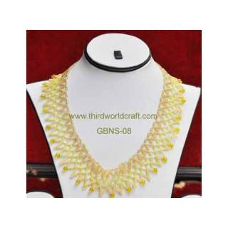 Bead Necklace GBNS-08