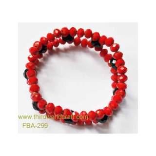 Bead Bracelets FBA-299