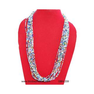 Bead Necklace GBN-208
