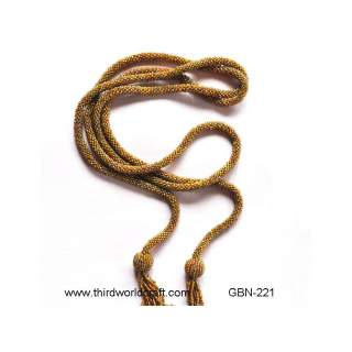 Long Necklace GBN-221