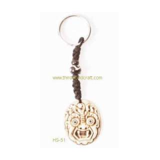 Bone Key Chain HS-51